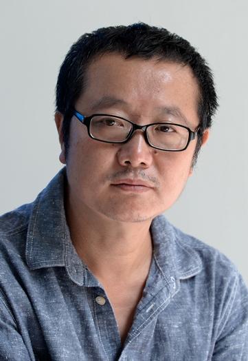 Autorenfoto LIU Cixin