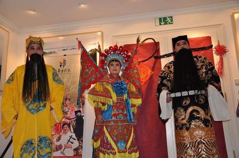 Peking Oper Club Deutschland